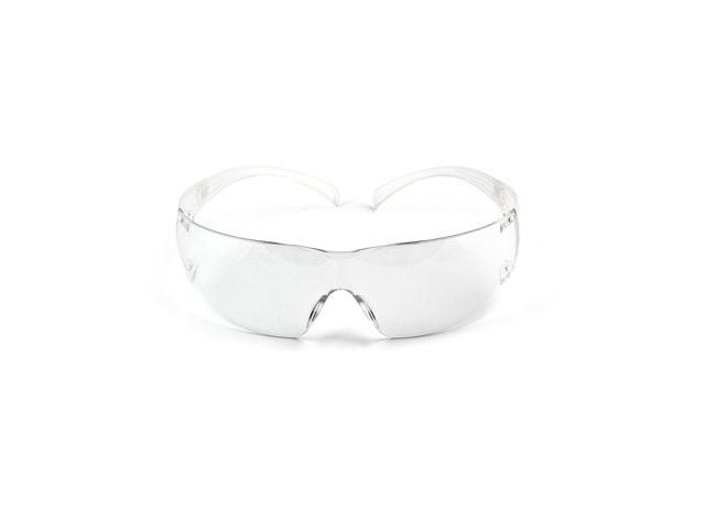 Lunettes de protection 3M SECURE FIT - 3M FRANCE