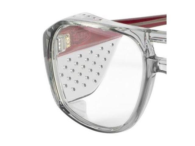 protection des yeux avec monture plastique honeywell contact verre2vue contact verre2vue. Black Bedroom Furniture Sets. Home Design Ideas