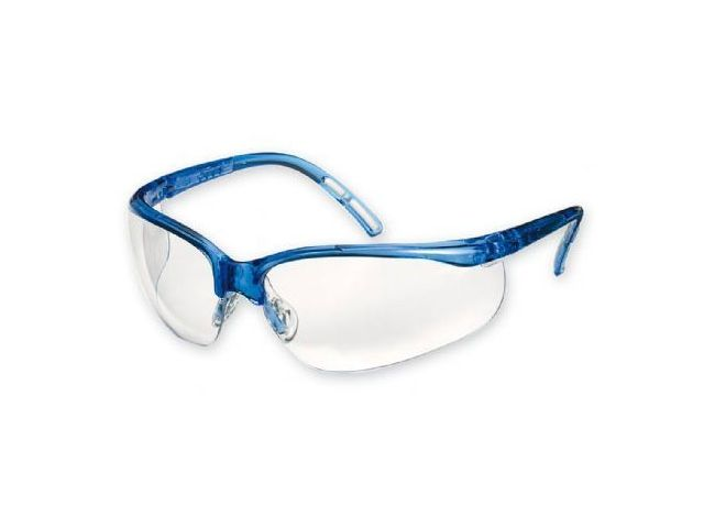 Lunettes de protection sportives anti-rayures