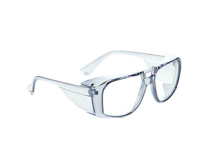 lunettes de protection UNIVET 541   Contact VERRE2VUE fb44d81dfc65