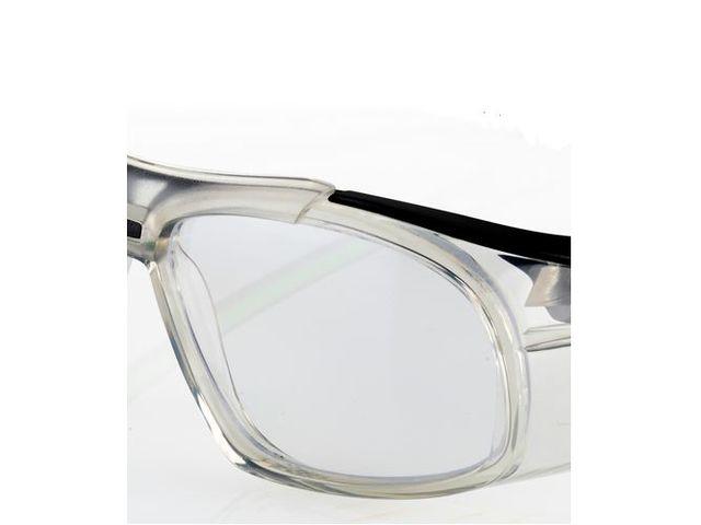 lunettes de protection UNIVET Ref 555   Contact VERRE2VUE 7b79e20db143