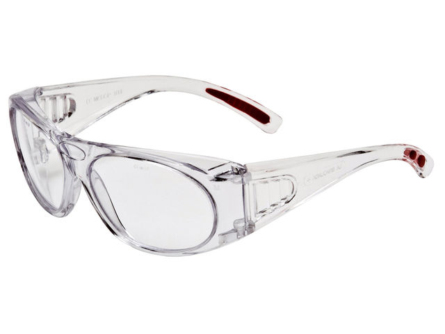 lunettes de s curit verres correcteurs medop graduada. Black Bedroom Furniture Sets. Home Design Ideas