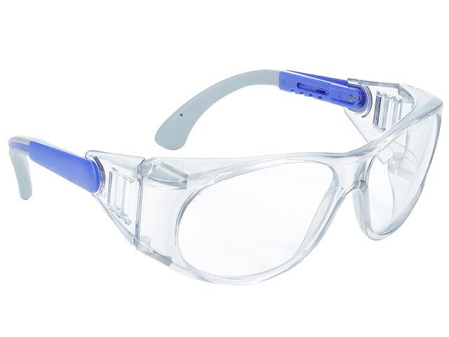r f 539 de lunettes de s curit avec monture univet contact verre2vue contact verre2vue. Black Bedroom Furniture Sets. Home Design Ideas