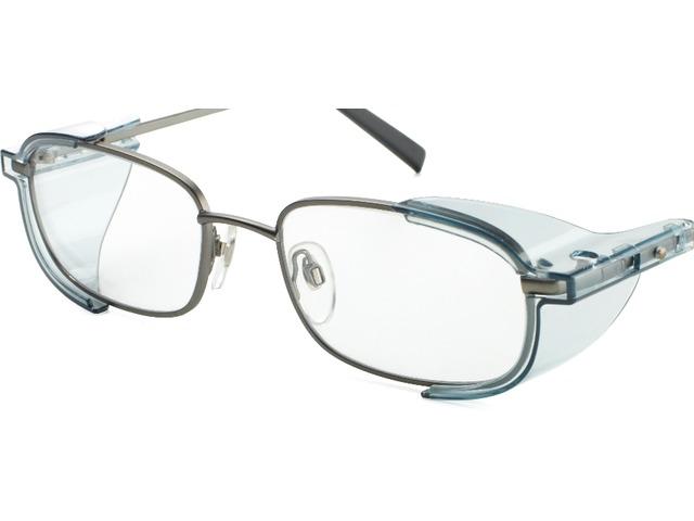 lunettes avec monture en m tal pour protection des yeux contact verre2vue contact verre2vue. Black Bedroom Furniture Sets. Home Design Ideas