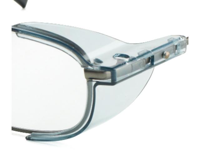 Lunettes avec monture en métal pour protection des yeux   Contact ... 1f7622695696