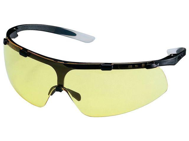 b0021d6a942125 Lunettes de protection épurées, verres anti-UV   Contact SETON