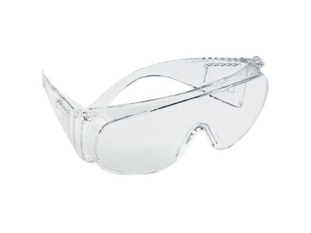 Lunettes Visiteur Perspecta MSA Safety