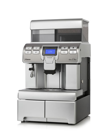 Achat machine caf - Machine a cafe a grain saeco ...