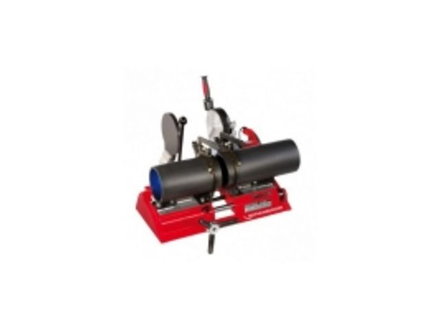 machine souder les tubes en plastique roweld p 160 saniline de diam tre 40 160 mm contact. Black Bedroom Furniture Sets. Home Design Ideas