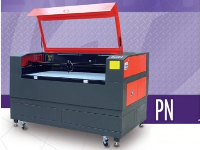 machine de d coupe et gravure laser pour produits non m talliques s rie pn contact add on textile. Black Bedroom Furniture Sets. Home Design Ideas