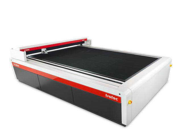 machine de d coupe laser sp3000 contact trotec laser. Black Bedroom Furniture Sets. Home Design Ideas