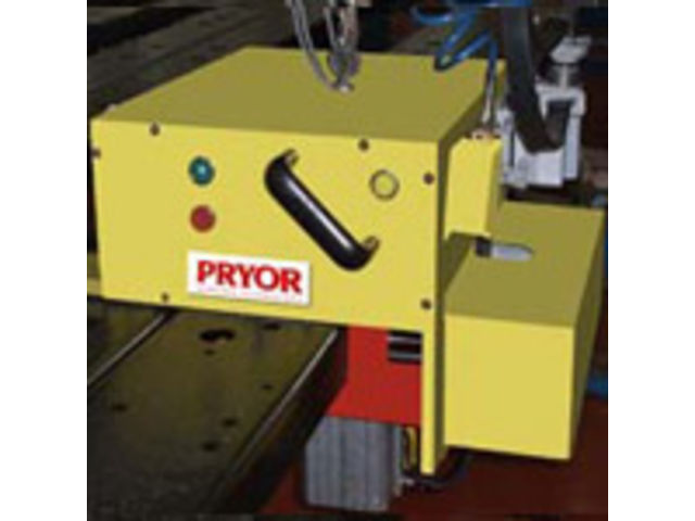 Machine de marquage par rayage portable_MECAGRAV INDUSTRIE_1