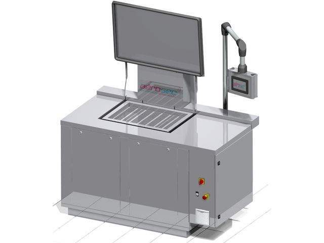 machine de nettoyage par ultrason pour la maintenance de pi ce m canique gamme delta ma. Black Bedroom Furniture Sets. Home Design Ideas