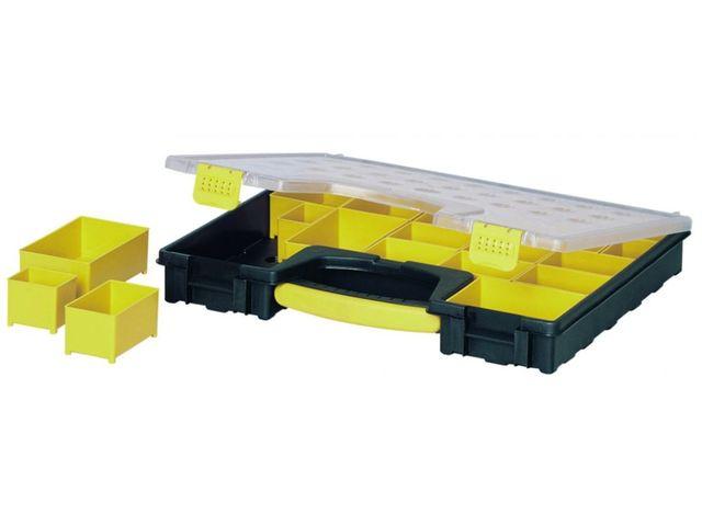 malette de rangement contact setin. Black Bedroom Furniture Sets. Home Design Ideas