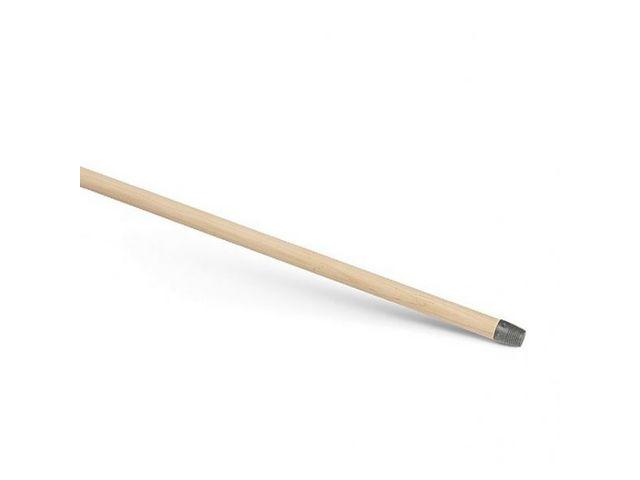Manche A Balai En Bois - Mancheà balai en bois diam u00e8tre 24mm Contact ROLLÉCO
