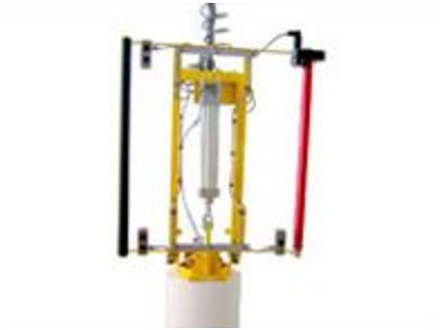 Manipulateur de bobines QUICK-LIFT_ BINAR QUICK-LIFT_1
