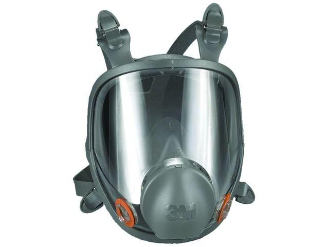 masque de protection pour sablage