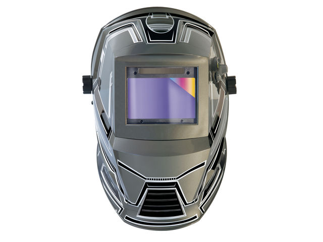 Masque de soudage LCD GYSMATIC TRUE COLOR XL_GYS _2