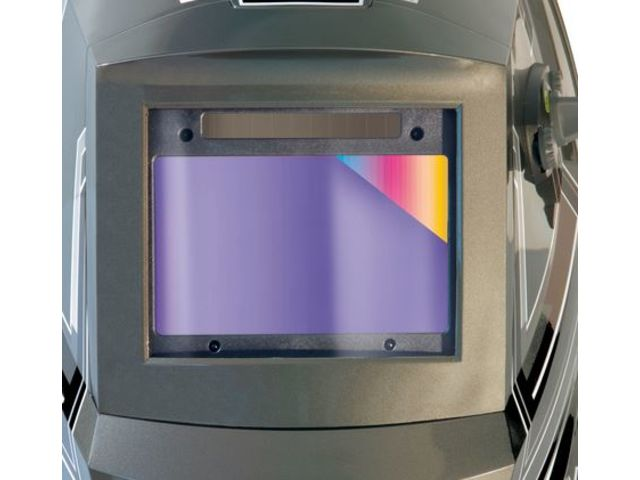 Masque de soudage LCD GYSMATIC TRUE COLOR XL_GYS _3