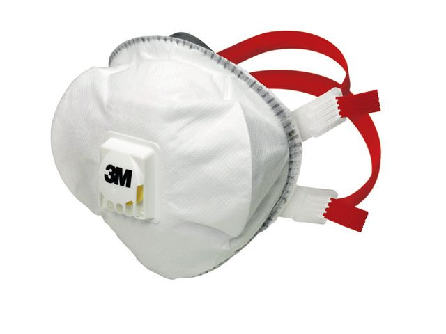 3m masque antipoussiere