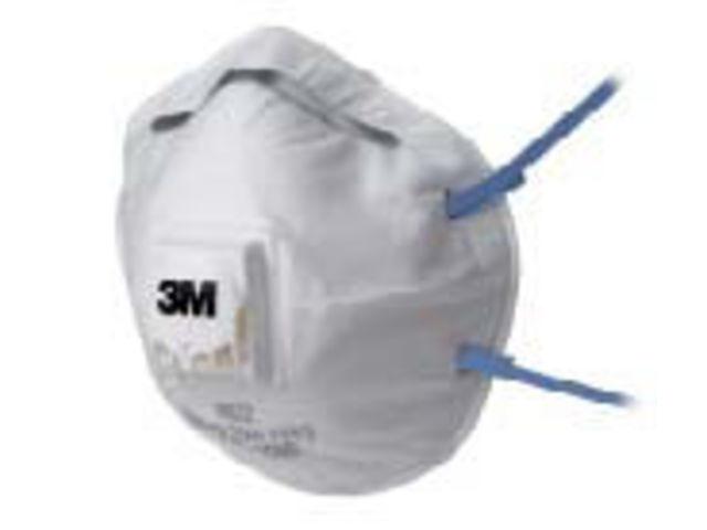 3m masques respiratoires ffp2