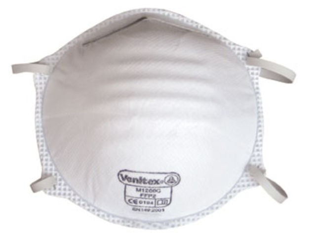 masque de protection ppf2