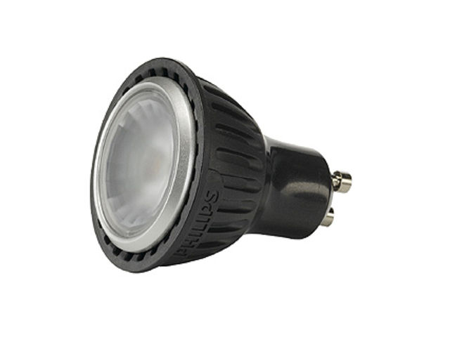 MASTER LED SPOT GU10 PHILIPS, 4W, 40°, 3000K, VARIABLE_SBF