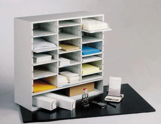 meuble tri de courrier fournisseurs industriels. Black Bedroom Furniture Sets. Home Design Ideas
