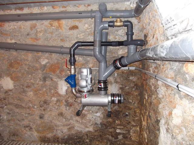 mini station de pompage en ligne domodip transfert des eaux us es et eaux pluviales contact. Black Bedroom Furniture Sets. Home Design Ideas