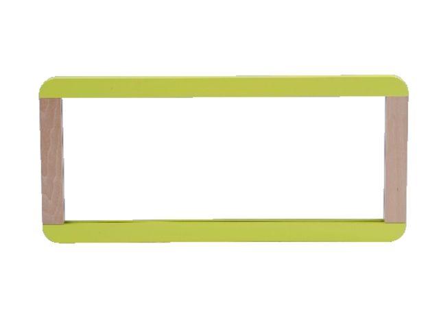 Miroir 120 x 60 cm lili contact manutan collectivites for Miroir 60 cm