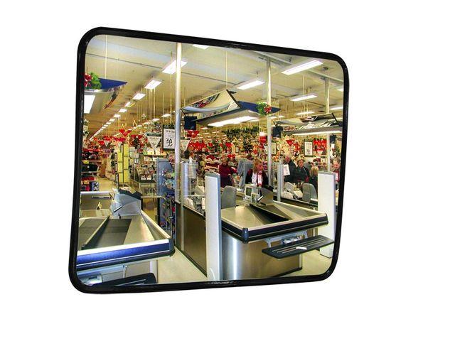 Miroir de sortie de garage contact cegequip for Miroir pour sortie de garage