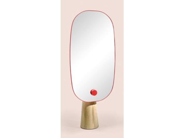Miroir en pied : ICONIC | Contact TERRE DESIGN