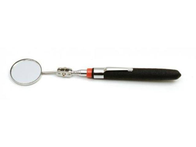 Miroir orientable 30mm contact rangestock for Miroir orientable