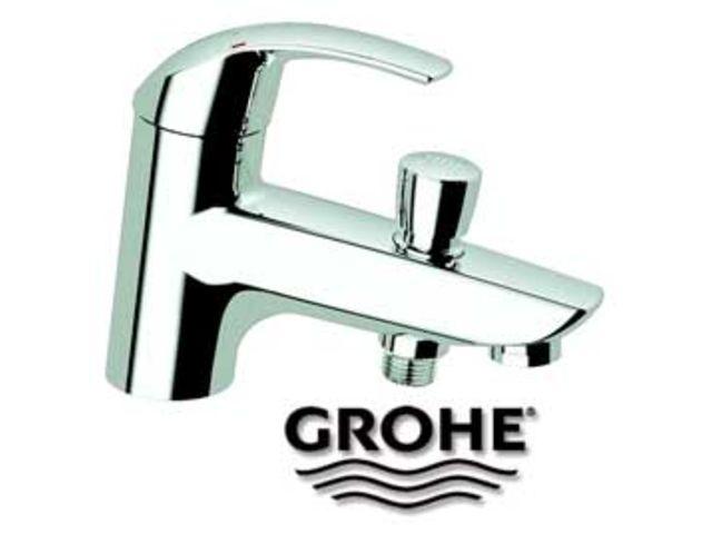 mitigeur de bain monotrou eurosmart groh ref 4238 contact libpromo. Black Bedroom Furniture Sets. Home Design Ideas