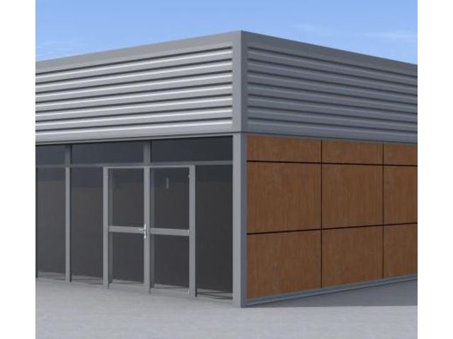 modul 39 r construction modulaire de cr ches contact legoupil industrie. Black Bedroom Furniture Sets. Home Design Ideas