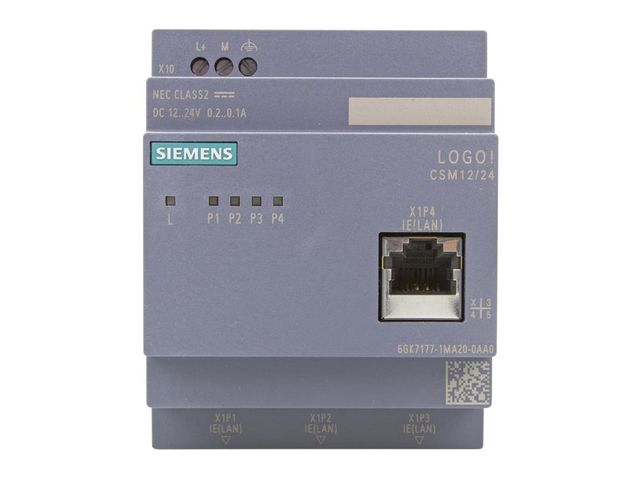 Module de communication Siemens 6GK7177-1MA20-0AA0 - AUTOMATION24