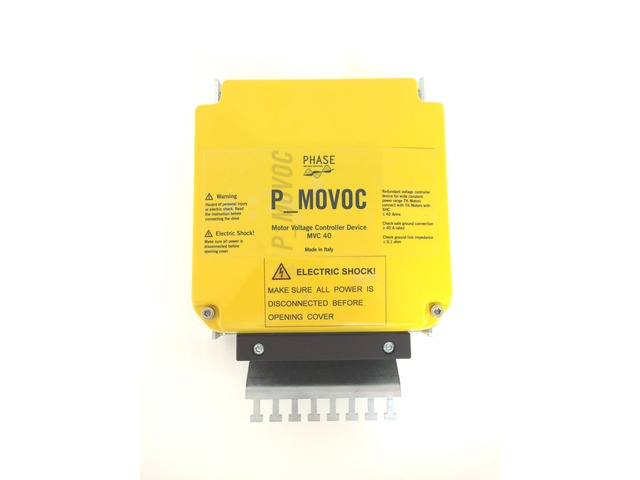 Module protection MOVOC