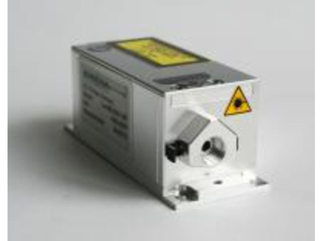 Modules diode laser compact continu LuxX_PHOTON LINES