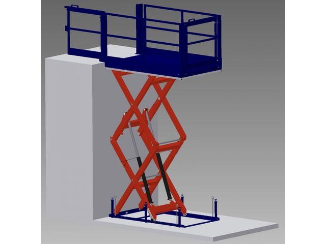 monte charges et personnes k21177 contact edmolift solutions. Black Bedroom Furniture Sets. Home Design Ideas