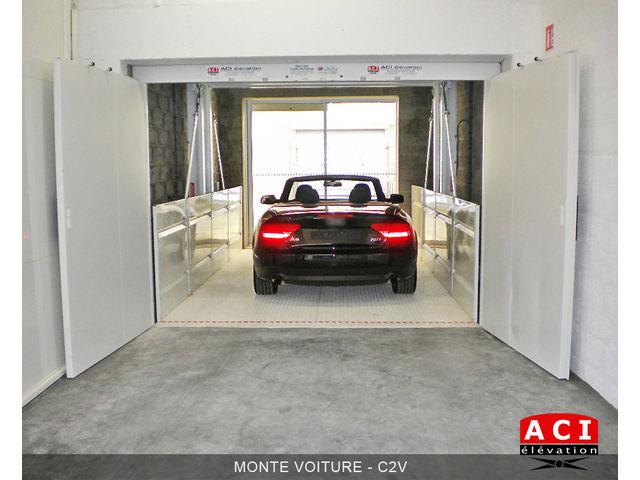 monte voitures contact aci elevation. Black Bedroom Furniture Sets. Home Design Ideas