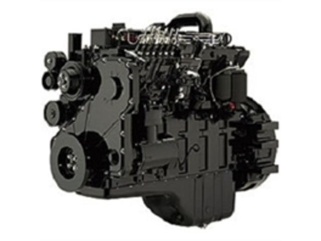moteur diesel cummins construction agriculture c8 3 contact rams. Black Bedroom Furniture Sets. Home Design Ideas