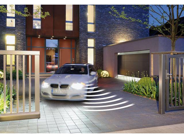 motorisation de portail battant rotamatic contact hormann. Black Bedroom Furniture Sets. Home Design Ideas