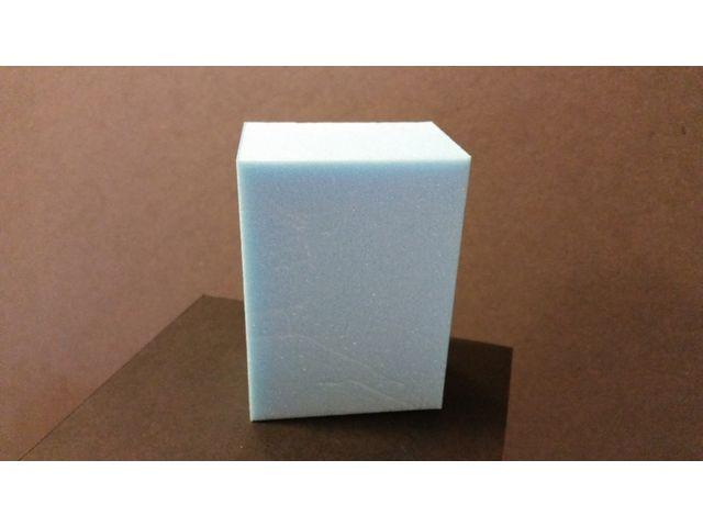 Mousse polystyr¨ne bleue Models BLOC