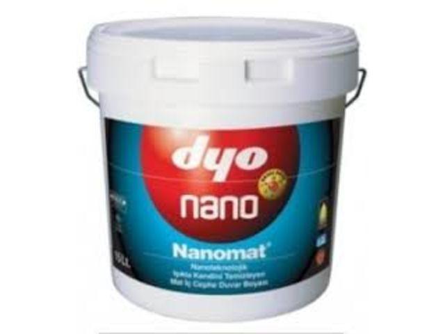 nanomat nano peinture autonettoyante murale mate lessivable en phase aqueuse utilisant la. Black Bedroom Furniture Sets. Home Design Ideas