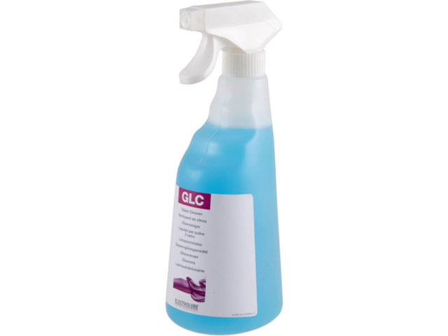 Nettoyant glass cleaner_GLC_ELECTROLUBE