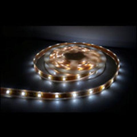 nouveau : flexible led puissant interieur blanc naturel 5 metres 40