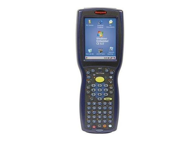 Ordinateur mobile portable HONEYWELL - Tecton