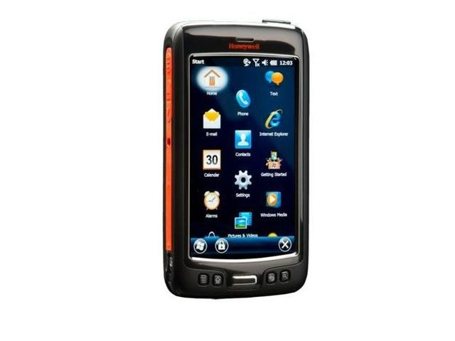 Ordinateurs mobiles portables DOLPHIN 70E - Honeywell