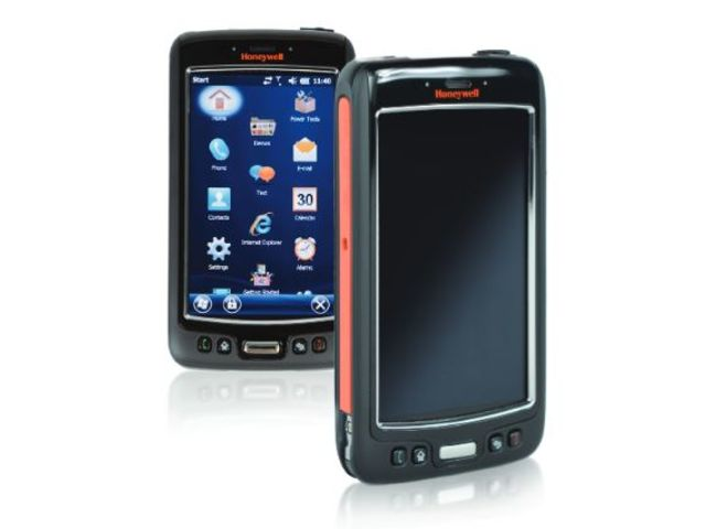 Ordinateurs mobiles portables DOLPHIN 70E - Honeywell_Techniprint Services_2