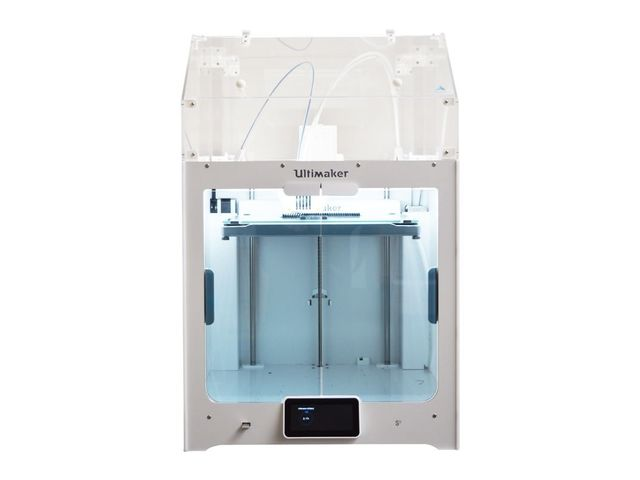 Pack imprimante 3D ULTIMAKER S5